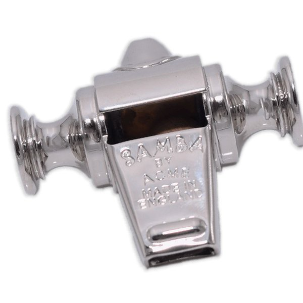 Apito Samba whistle - metall ACME A554121