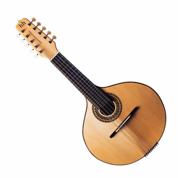 Bandolim Prof. 10 strings - Hamilton de Holanda Rozini A316313