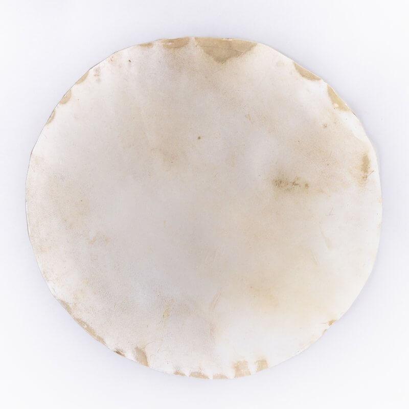 KALANGO  Alfaia Naturfell 14''- ohne Ring A521014