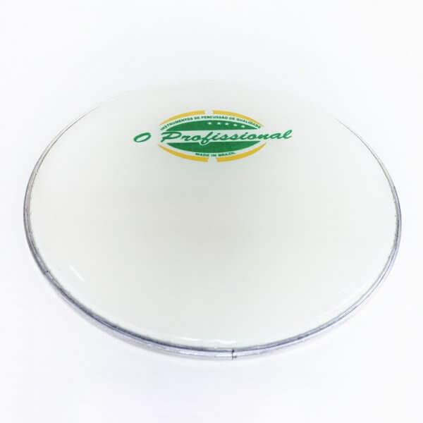 Pandeiro Fell 10'' - Kunststoff O Profissional A412010
