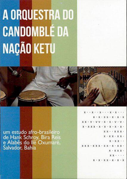A Orquestra do Candomblé da Nação Ketu KALANGO A807817