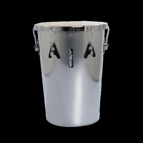 Rebolo 12'' x 45 cm - Aluminium, konisch Artcelsior A102801