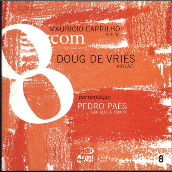 Mauricio Carrilho com Doug de Vries KALANGO A872106