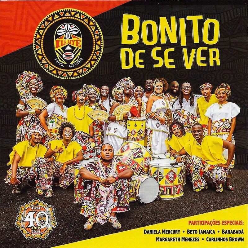 KALANGO   CD - Ile Aiye - Bonito de se ver A807212