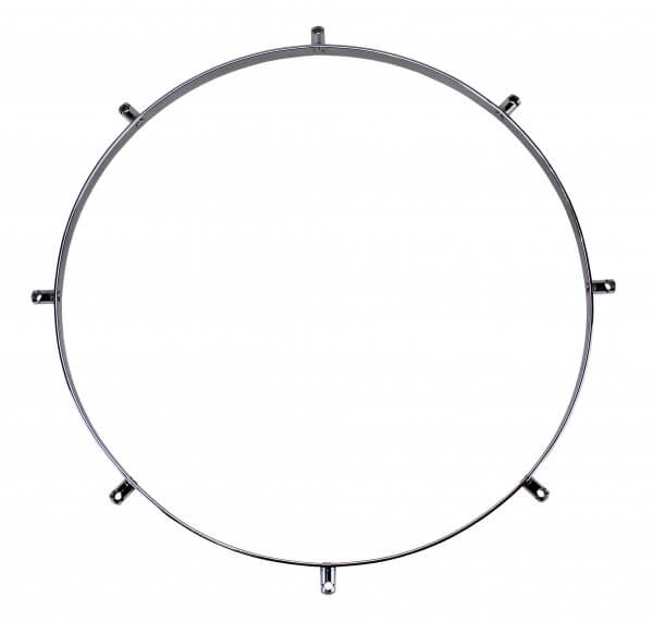 "Rim surdo 18"" side for rods Contemporânea A349804"