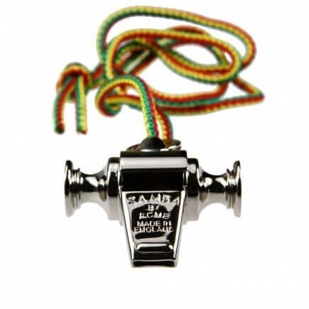 Apito Samba - metal ACME A554121