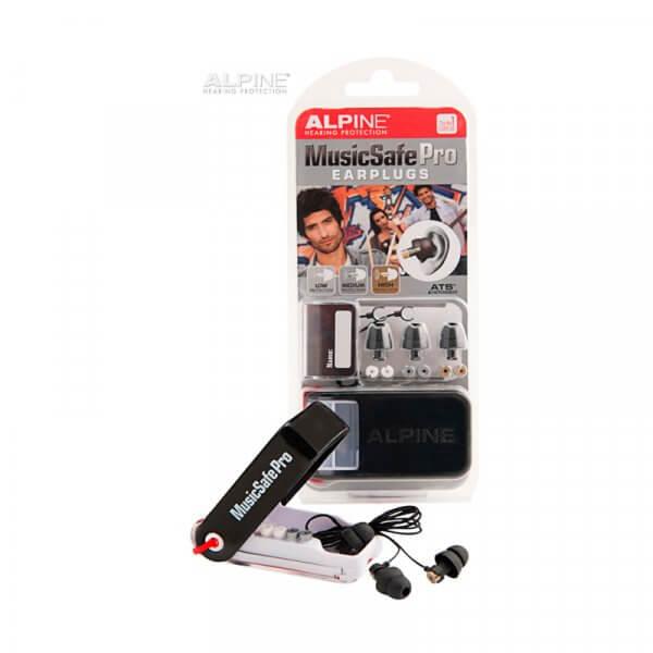 Alpine Gehörschutz Alpine A542013