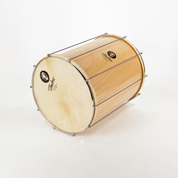Surdo 60 cm - Holz, Hardware verchromt Timbra A336120