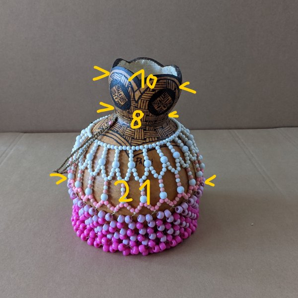 Xequere Biano Pajeú No 10 Biano Pajeu A602810