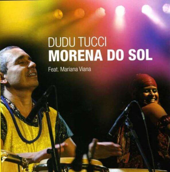Dudu Tucci - Morena do Sol Dudu Tucci A803007