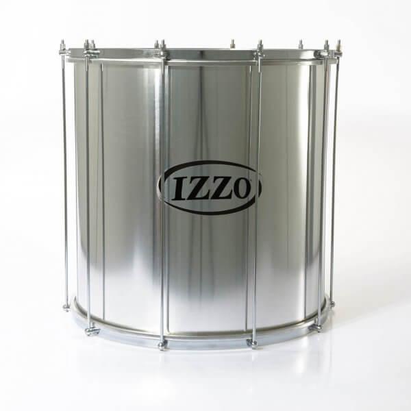 Surdo MEDIO 20'' x 50 cm - aluminium Izzo A326220