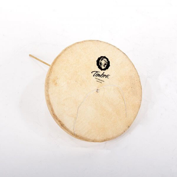 Naturfell Cuica 10'' - Holzring Timbra A330510