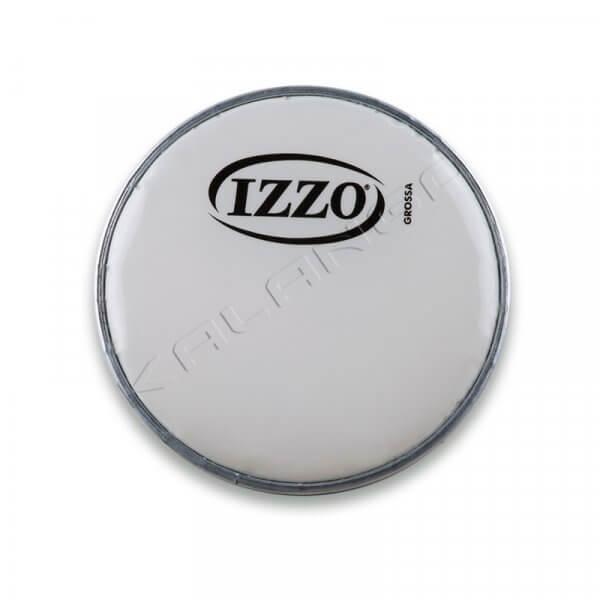 "Izzo  Tamborim Fell 6"" Nylon P2 A328206"