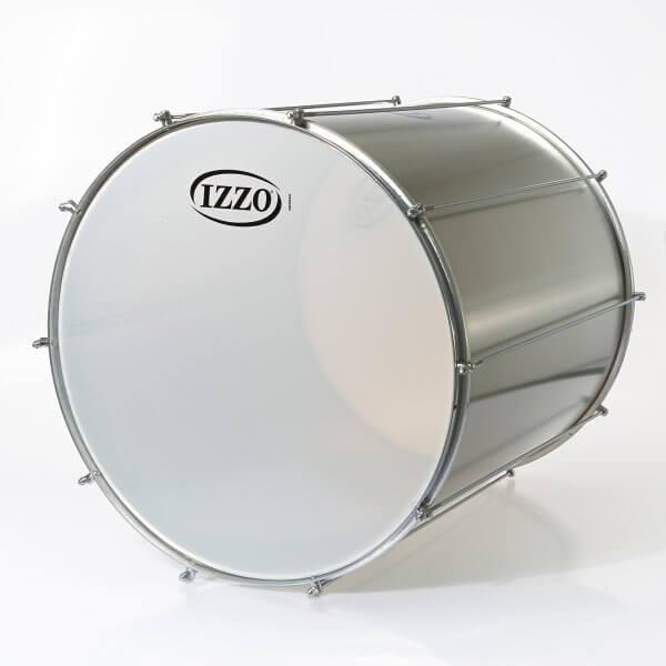 Surdo 22'' x 60 cm - Aluminium Izzo A326022