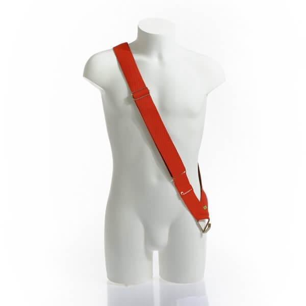 Schultergurt V-Serie - atmungsaktives Futter Macapart A125151