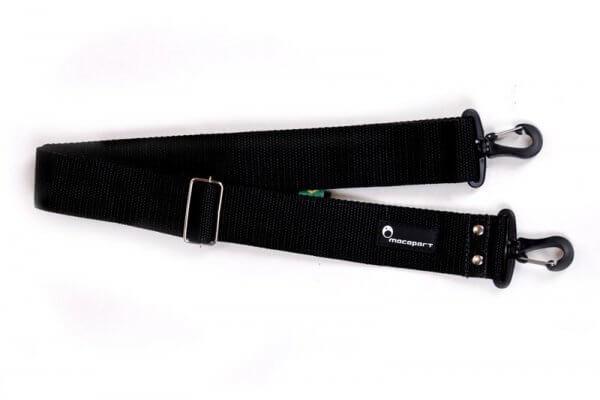 Macapart   Cuica Gurt - schwarz A123610