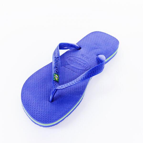 Havaianas   Havaianas Brasil blau A9133637