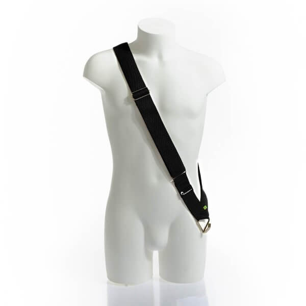 Shoulder strap V-series - breathable padding Macapart A125150