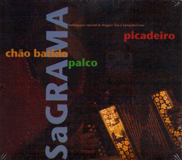 Chao Batido / Sa grAMA KALANGO A807124