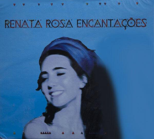 Renata Rosa - Encataçoes KALANGO A807214