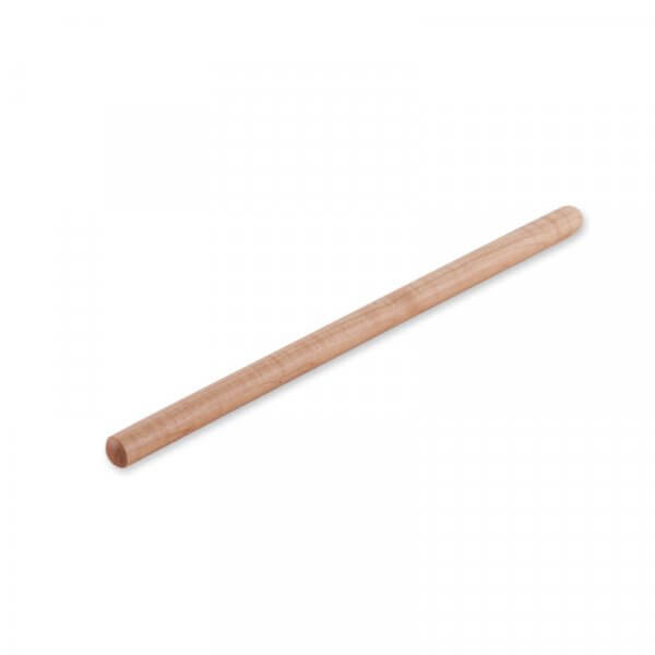 Baqueta repinique / caixa MA14.5 - Hickory, cilíndrica Durastick A707002