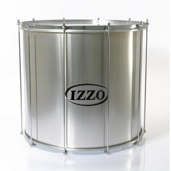 Surdo MEDIO 22'' x 50 cm - aluminium Izzo A326222