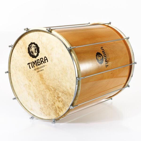 Surdo 18'' x 55 cm - wood, goatskin heads Timbra A336118