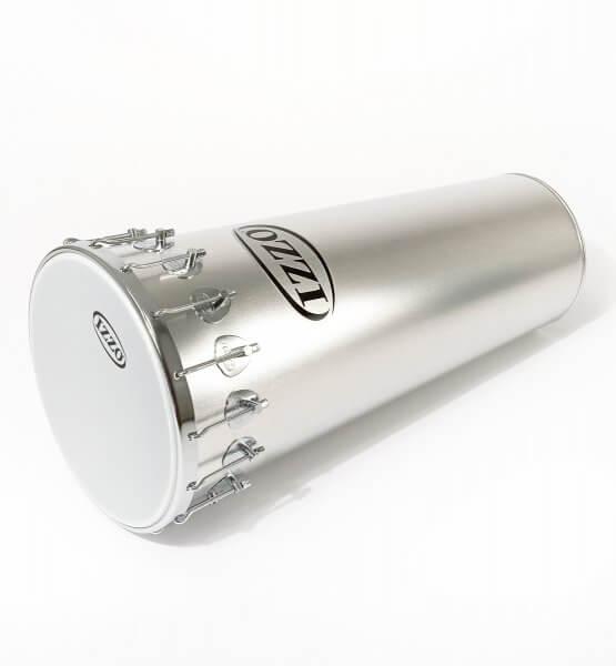 Timbal 14'' x 80 cm - aluminium, 16 hooks Izzo A322129