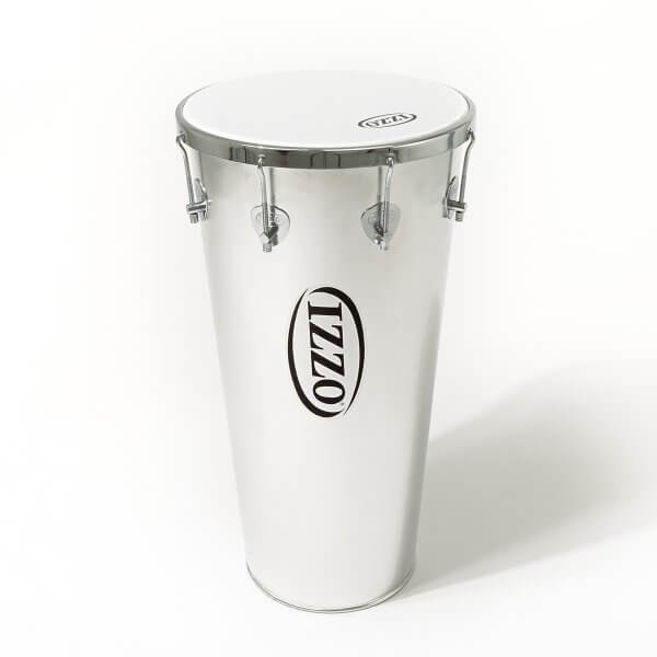 Timbal 14'' x 70 cm - aluminio DEAL Izzo A322120