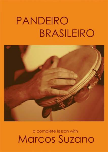 KALANGO   Marcos Suzano - Pandeiro Brasileiro A527000