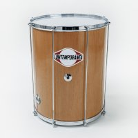 Surdo 16'' x 50 cm - wood, nylon heads