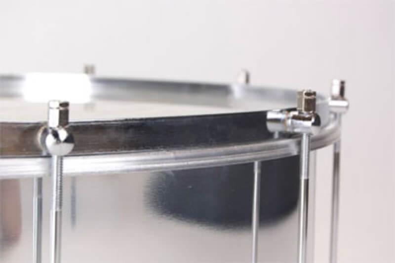 Artcelsior   Spannring 22'' - Mutternseite A108023