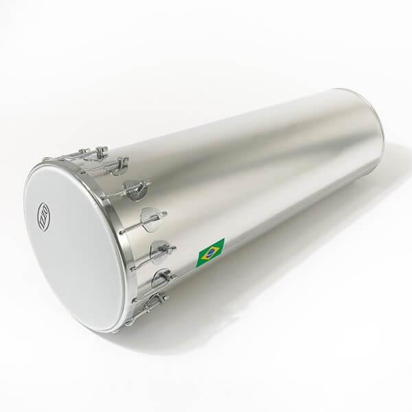 Timbal 14'' x 90 cm - Aluminium, 16 Spannhaken Izzo A322122