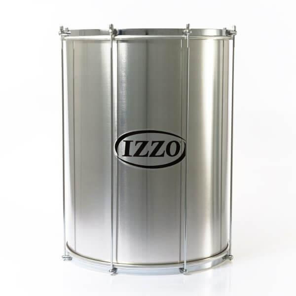 Surdo 18'' x 60 cm - Aluminium Izzo A326018