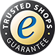 Trusted Shop quality seal - Please check validity here!